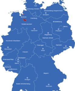 deutschland karte hauptstädte Deutschland Bundesländer Hauptstädte interaktive Landkarte