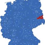 Deutschlandkarten